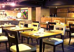 西隆富丽华酒店(原西隆尤尼可大酒店) - 曼谷 - 餐馆