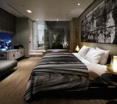 新宿格兰贝尔酒店