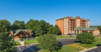 布兰森伍兹韦斯特盖特度假酒店 - 布兰森 - 建筑