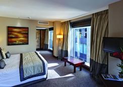 圣保罗农庄酒店 - 伦敦 - 睡房