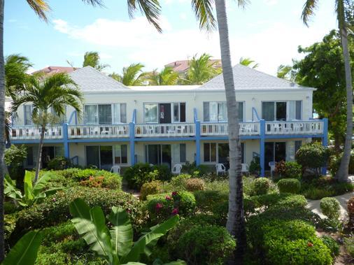 西博恩海滩酒店 - 普罗维登西亚莱斯岛 - 建筑