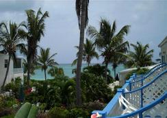 西博恩海滩酒店 - 普罗维登西亚莱斯岛 - 户外景观