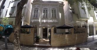 1900 Hotel - 里约热内卢 - 建筑