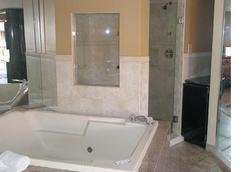 迈阿密公主酒店 - 迈阿密 - 浴室