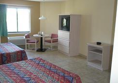 迈阿密公主酒店 - 迈阿密 - 睡房