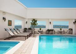喜来登圣胡安老城酒店 - 圣胡安 - 游泳池