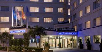 白宫美利亚酒店 - 伦敦 - 建筑