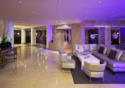 白宫美利亚酒店 - 伦敦 - 大厅
