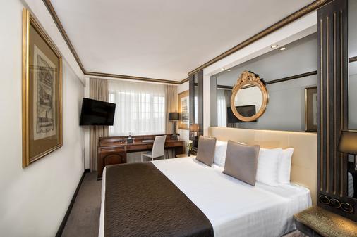 白宫美利亚酒店 - 伦敦 - 睡房