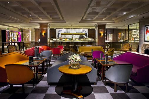 白宫美利亚酒店 - 伦敦 - 酒吧