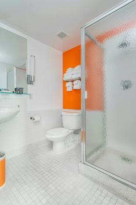 140酒店 - 波士顿 - 浴室