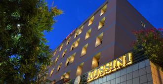 罗西尼酒店 - 佩萨罗 - 建筑