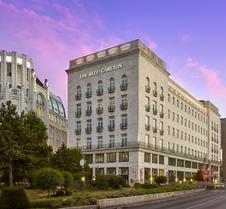 布达佩斯丽思卡尔顿酒店