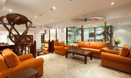 阿玛答玛斯酒店 - 马略卡岛帕尔马 - 餐馆