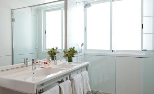 阿玛答玛斯酒店 - 马略卡岛帕尔马 - 浴室