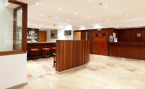 阿玛答玛斯酒店 - 马略卡岛帕尔马 - 柜台
