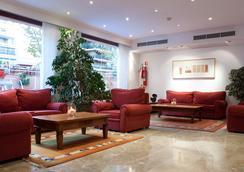 阿玛答玛斯酒店 - 马略卡岛帕尔马 - 大厅