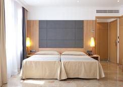 阿玛答玛斯酒店 - 马略卡岛帕尔马 - 睡房