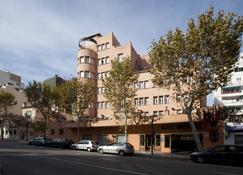 阿玛达姆斯酒店 - 马略卡岛帕尔马 - 建筑