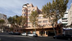 阿玛答玛斯酒店 - 马略卡岛帕尔马 - 建筑