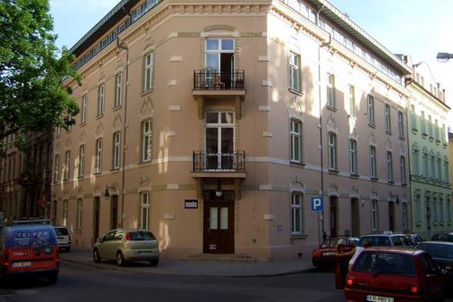 老城水晶套房酒店 - 克拉科夫 - 建筑