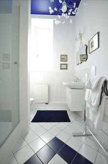 老城水晶套房酒店 - 克拉科夫 - 浴室