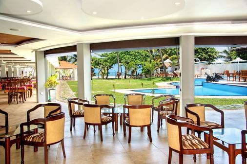 天堂海滩酒店 - 尼甘布 - 大厅
