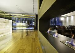 泽尼特阿贝巴酒店 - 马德里 - 大厅