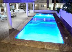 生态湾酒店 - Bahia Kino - 游泳池