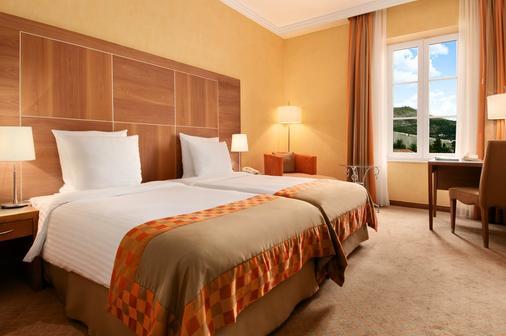 杜布罗夫尼克希尔顿帝国酒店 - 杜布罗夫尼克 - 睡房