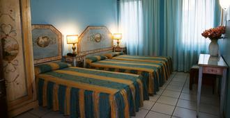 阿里斯顿酒店 - 威尼斯 - 睡房