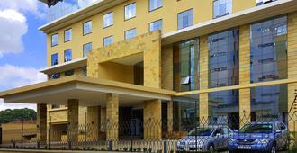 内罗毕希尔顿逸林酒店 - 内罗毕 - 建筑