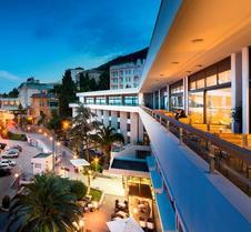 雷米森斯阿德米拉酒店