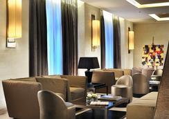 上城宫酒店 - 米兰 - 休息厅