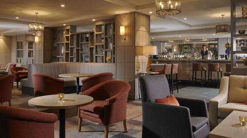美斯比酒店 - 都柏林 - 酒吧