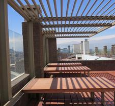 圣地亚哥 VR 套房酒店