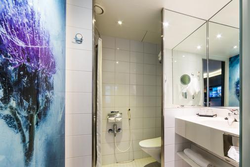 坦佩雷拉普兰酒店 - 坦佩雷 - 浴室