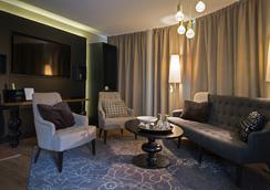 坦佩雷拉普兰酒店 - 坦佩雷 - 客厅