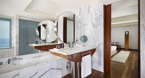 巴塞罗那艺术酒店 - 巴塞罗那 - 浴室