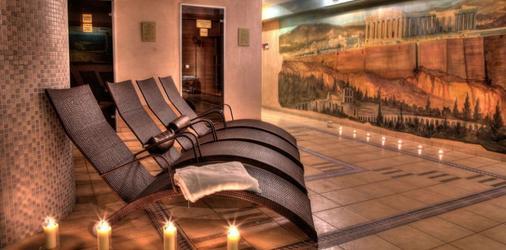 美狄亚酒店和SPA - 德拉肯恩凯 - 水疗中心