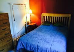 朱诺旅馆 - 朱诺 - 睡房