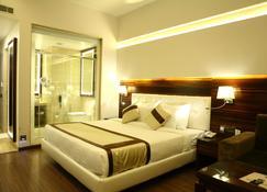 Viceroy Inn Dehradun - 德拉敦 - 睡房