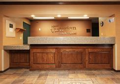 林肯新维多利亚套房酒店 - Lincoln - 大厅