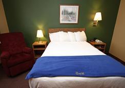 科尔尼新维多利亚酒店及套房 - 科尔尼 - 睡房