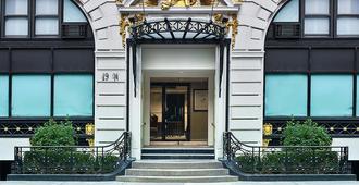 先锋广场酒店 - 纽约 - 建筑