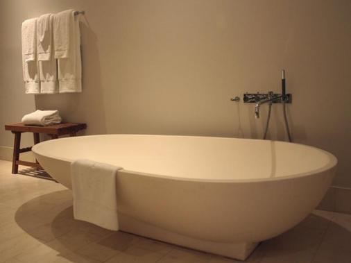 523号阁楼酒店 - 新奥尔良 - 浴室