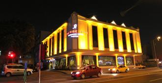 孟特莱思龙商务酒店 - 伊斯坦布尔 - 建筑
