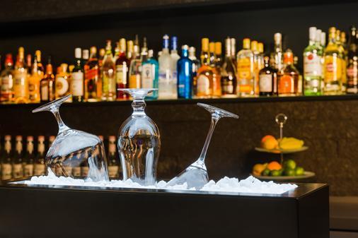 Si套房酒店 - 斯图加特 - 酒吧