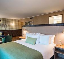 比达索阿生态精品酒店