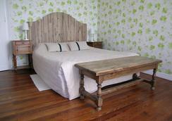 贝尔维尤小别墅 - 贝尔热拉克 - 睡房